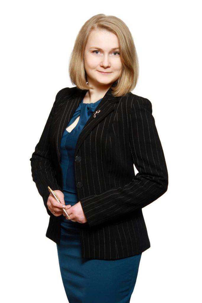 Кристина Клинова